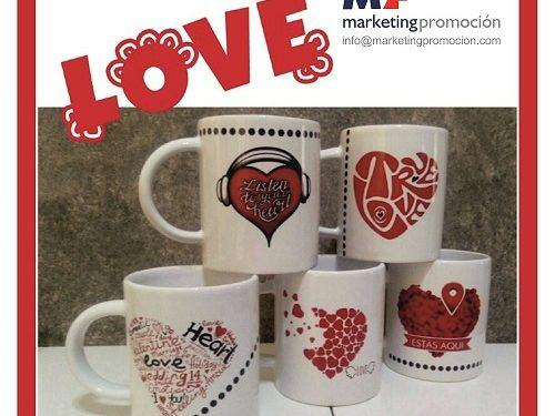 Merchandising para empresas Madrid
